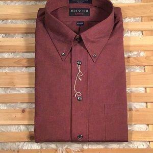 NWT, Dover by Arrow Dress Shirt